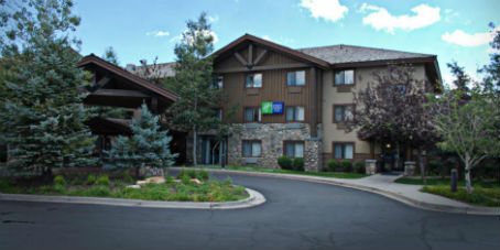 Holiday Inn Express and Suites Park City
